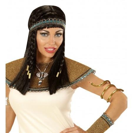 ae656c5c2a Egyiptomi kígyó kardísz; Egyiptomi kígyó kardísz ...