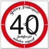 Falióra 40 - Induljon jól a napod