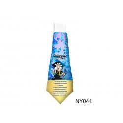 Ballagásod emlékére nyakkendő ballagásra