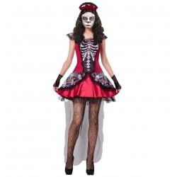 Holtak napja jelmez Halloweenre (S-es)