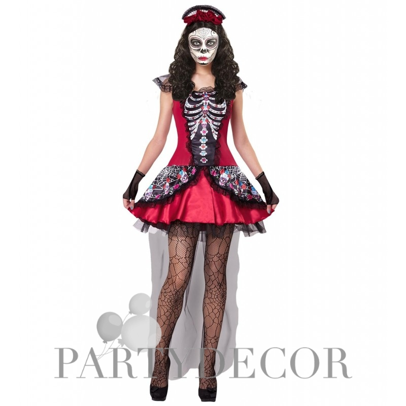 Holtak napja jelmez Halloweenre (M-es) 187665975a
