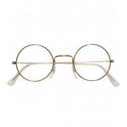 Mikulás és manó szemüveg lencsével
