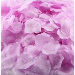 Piros és rózsaszín szatén szerelmes konfetti