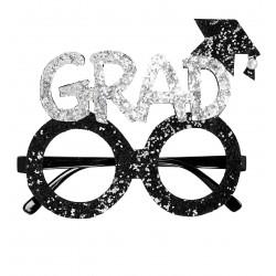 Diplomaosztó szemüveg GRAD felirattal