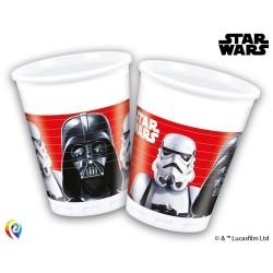 Star Wars Darth Vader parti pohár
