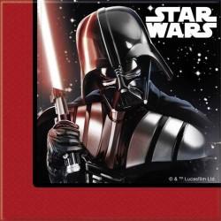 Star Wars Darth Vader parti szalvéta