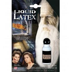 Folyékony latex