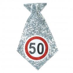 50. Szülinapi nyakkendő...