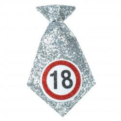18. Szülinapi nyakkendő...