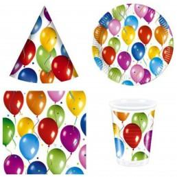 Lufis Születésnapi Party