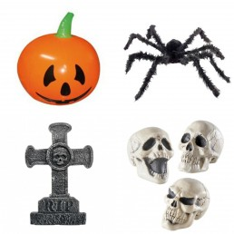 Kiegészítők Halloweenra