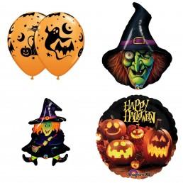 Halloweenra Lufi