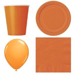 Narancssárga Parti Kollekció