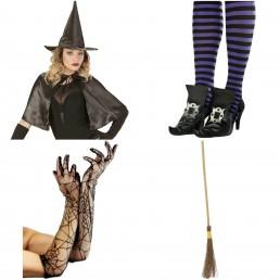 Boszorkány Kellékek