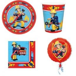 Sam a Tűzoltó- Fireman Sam Parti