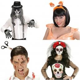 Halloween jelmezkellék