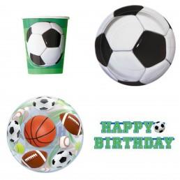 Focis Party - Soccer Parti
