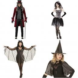 Felnőtt Halloween Jelmezek