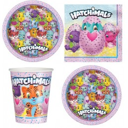 Hatchimals parti