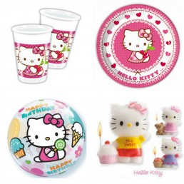 Hello Kitty Parti