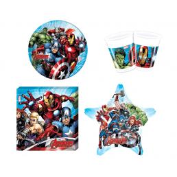 Bosszúállók- Avengers parti