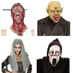 Horror Kiegészítők