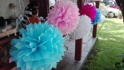 babaváró parti dekoráció ötletek