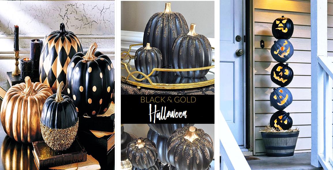 Halloween dekor trend 2020