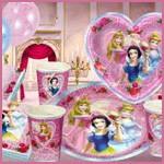 Hercegnős party kellékek