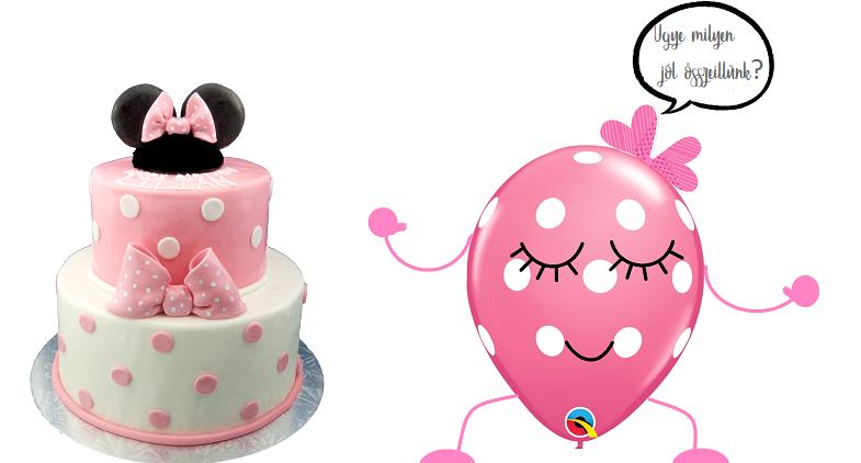 Születésnapi parti tervezése
