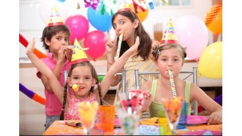 Mivel foglald le a gyerekeket a születésnapi buliban? 2. rész