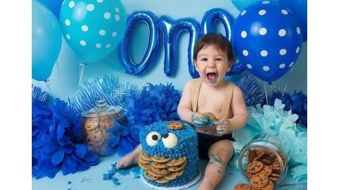 Az Első születésnapi parti megszervezéséhez 5 TIPP