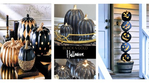 Mi lesz a 2020-as Halloween Dekorációs Trend?