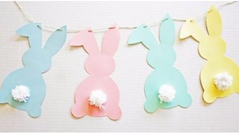 Kreatív húsvéti dekorációs ötletek