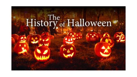 Halloween története, eredete